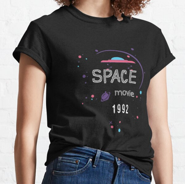 space movie 1992 Classic T-Shirt