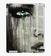 chapter iPad Case/Skin