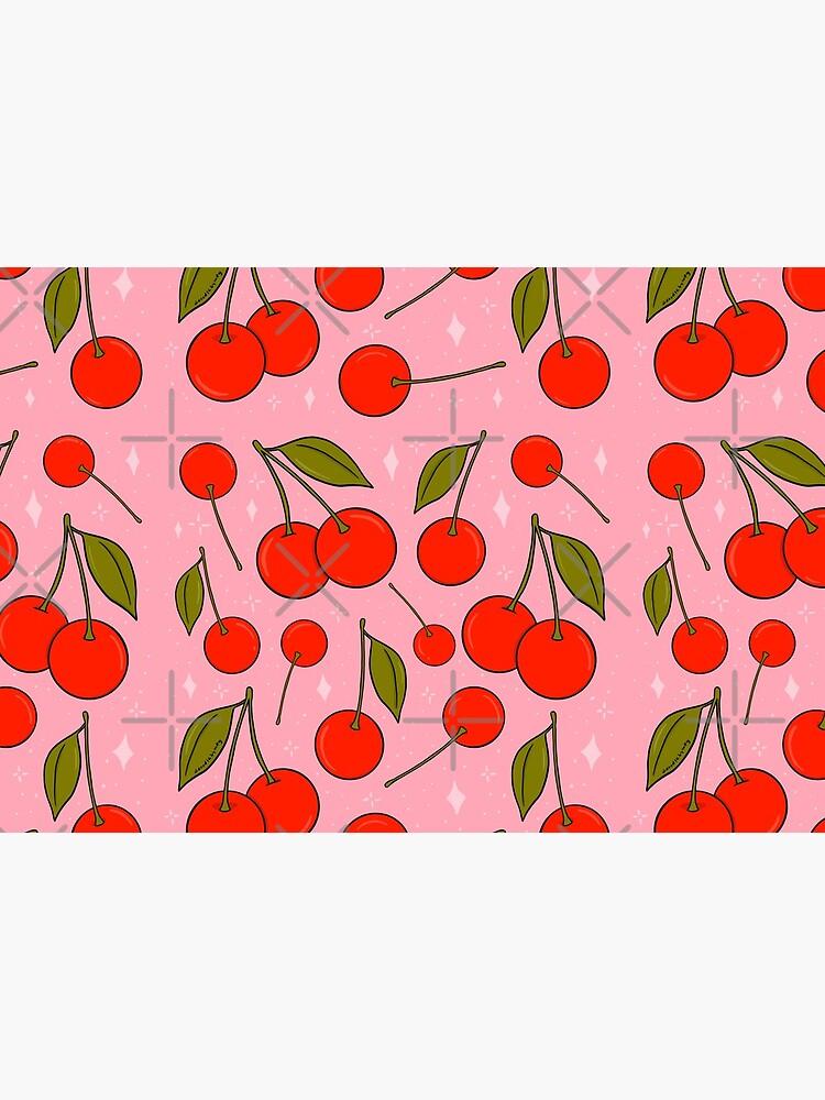Cherries on Top by doodlebymeg