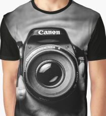 50mm Graphic T-Shirt