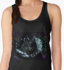 Branches Illuminated Women's Tank Top