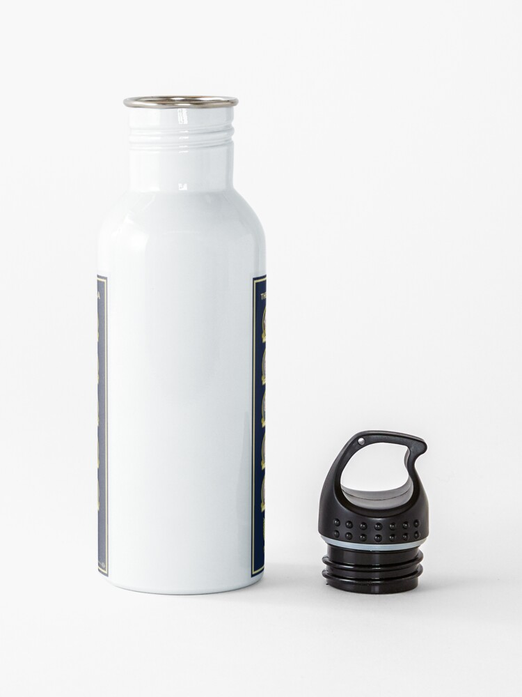 Alternate view of Presidents of the United States of America (Design One) Water Bottle
