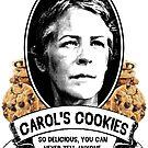 Carol's Cookies by LeftyBeanz
