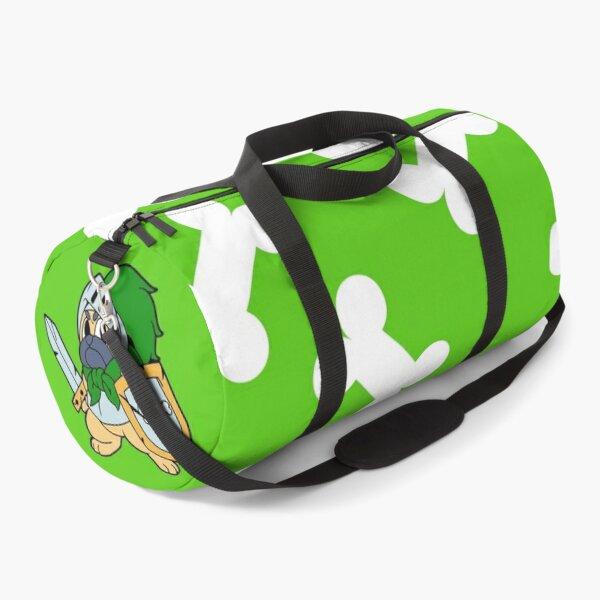 Sir Pugsly Duffle Bag