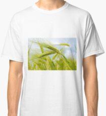 Wheat Classic T-Shirt