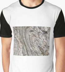 Rock Formations Graphic T-Shirt