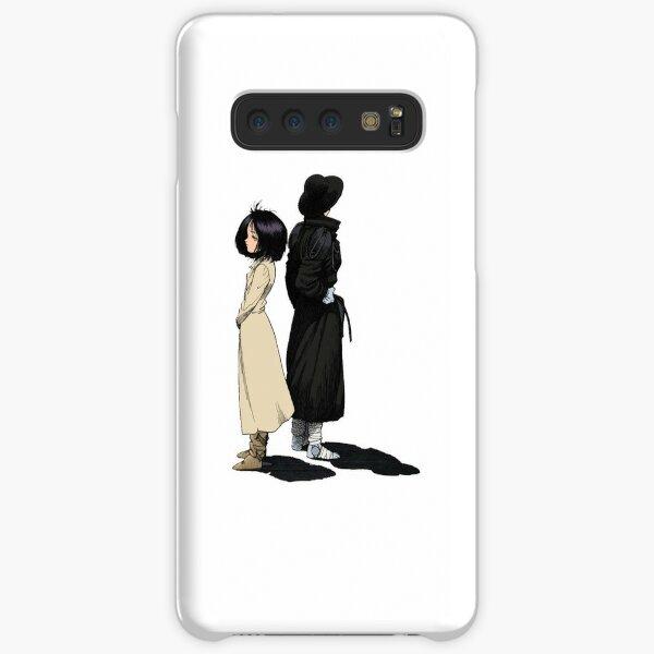 Alita Samsung Galaxy Snap Case