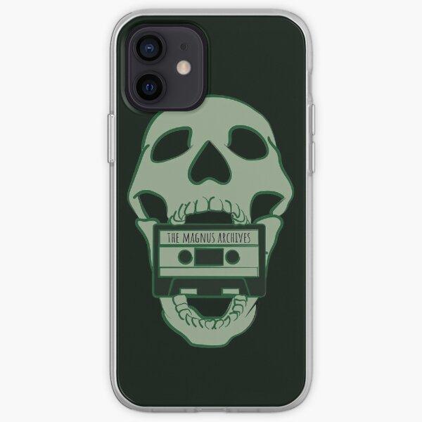 The Magnus Archive iPhone Soft Case