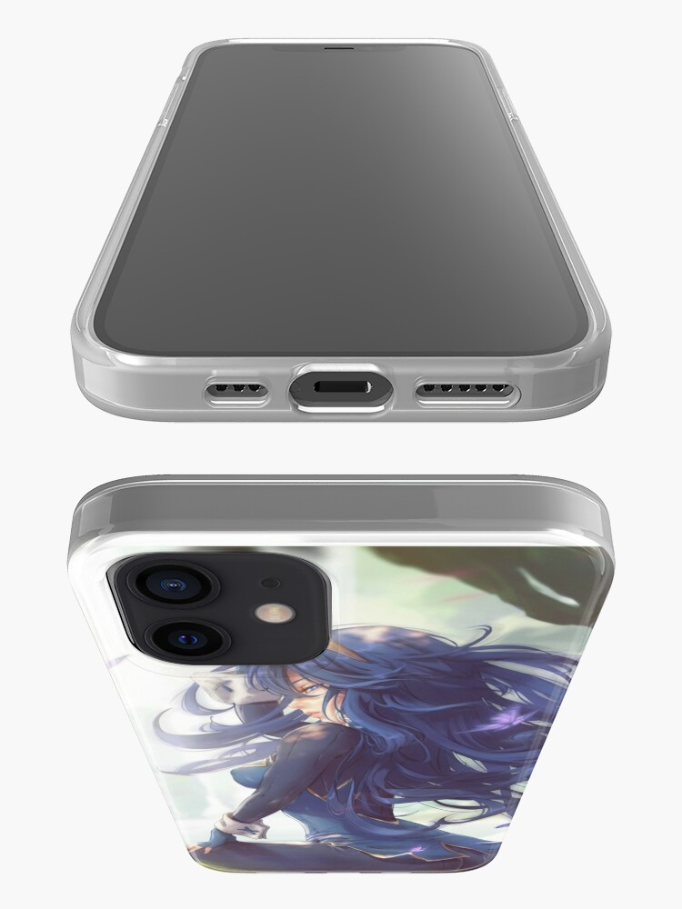 Alternate view of Lucina | Fire emblem iPhone Case & Cover
