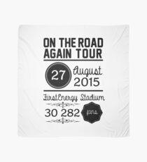 27th August - FirstEnergy Stadium OTRA Scarf
