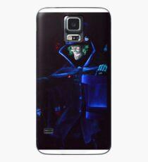 Hatbox Ghost Hoiday Case/Skin for Samsung Galaxy