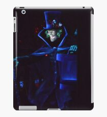 Hatbox Ghost Hoiday iPad Case/Skin
