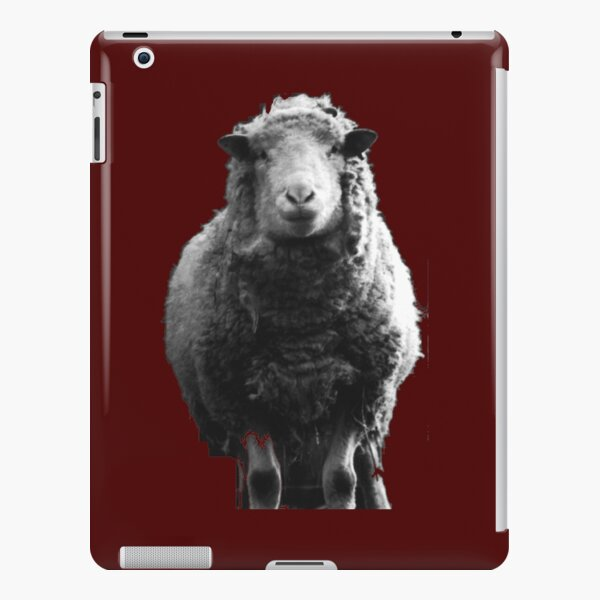 Sheep I've Known iPad Snap Case