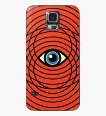 Hypnotic Case/Skin for Samsung Galaxy