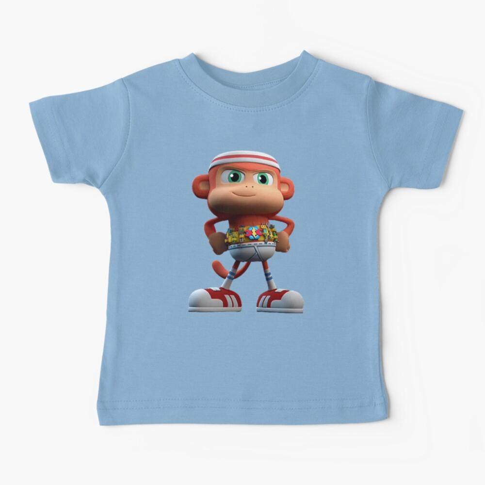 Chico friends bon bon  Baby T-Shirt