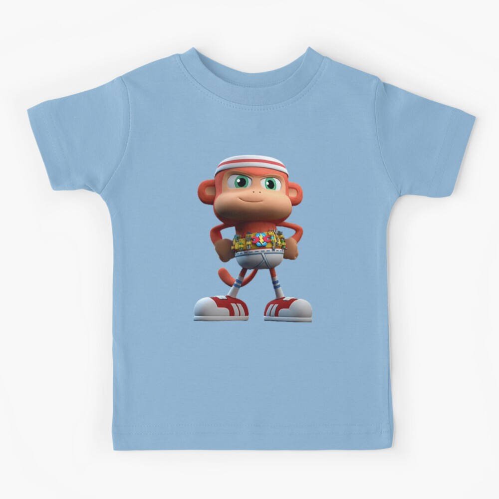 Chico friends bon bon  Kids T-Shirt