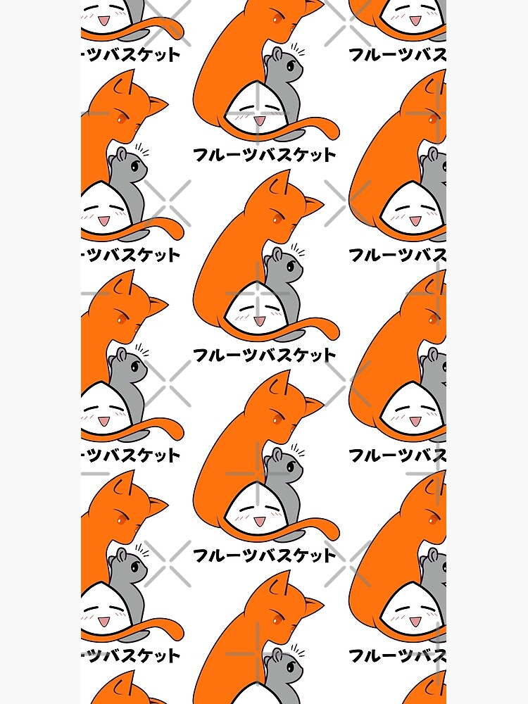 Kyō Yuki Onigiri/Cat mouse Onigiri/Anime zodiac/Cosplay cute by ITiMTanG
