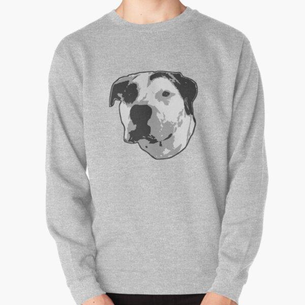 Pit Bull T-Bone Pullover Sweatshirt