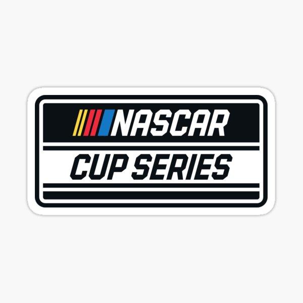 Nascar Cup Series Sticker