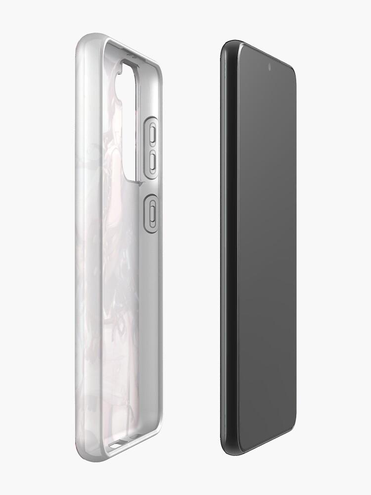Alternate view of Pirate Atago | Azurlane Case & Skin for Samsung Galaxy