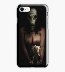 Certain Death iPhone Case/Skin