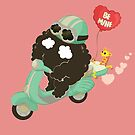 Be mine by emocloud