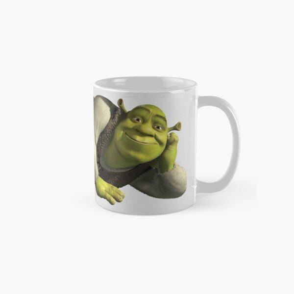Come into my Swamp - Shrek Classic Mug