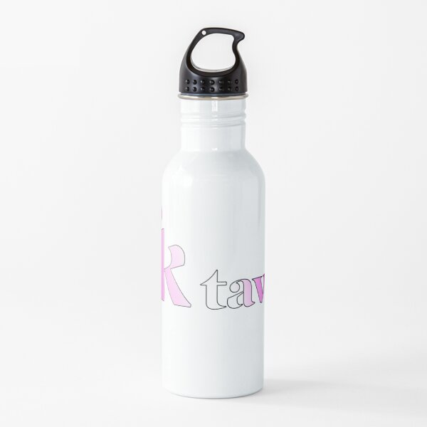 transpride afk Water Bottle