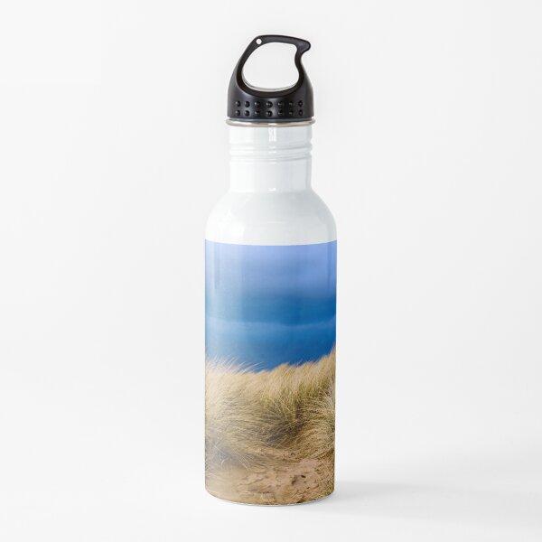 Sand Dunes, St. Annes Water Bottle