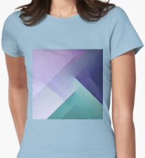 RAD XL Womens Fitted T-Shirt