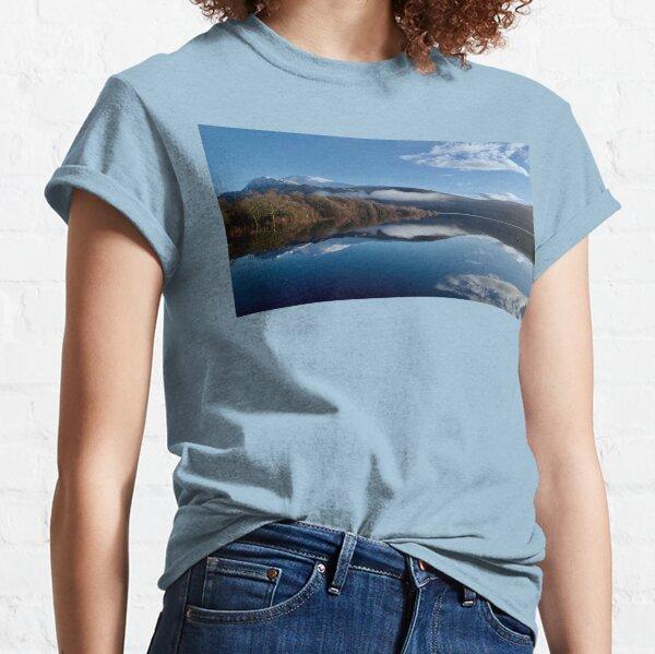 Loch Lomond, Scotland Classic T-Shirt