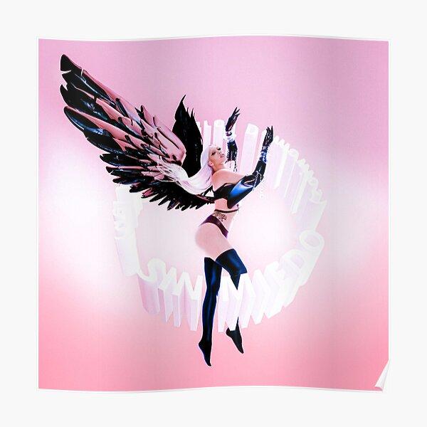 Kali Uchis New Album Sin Miedo (del Amor y Otros Demonios) Poster