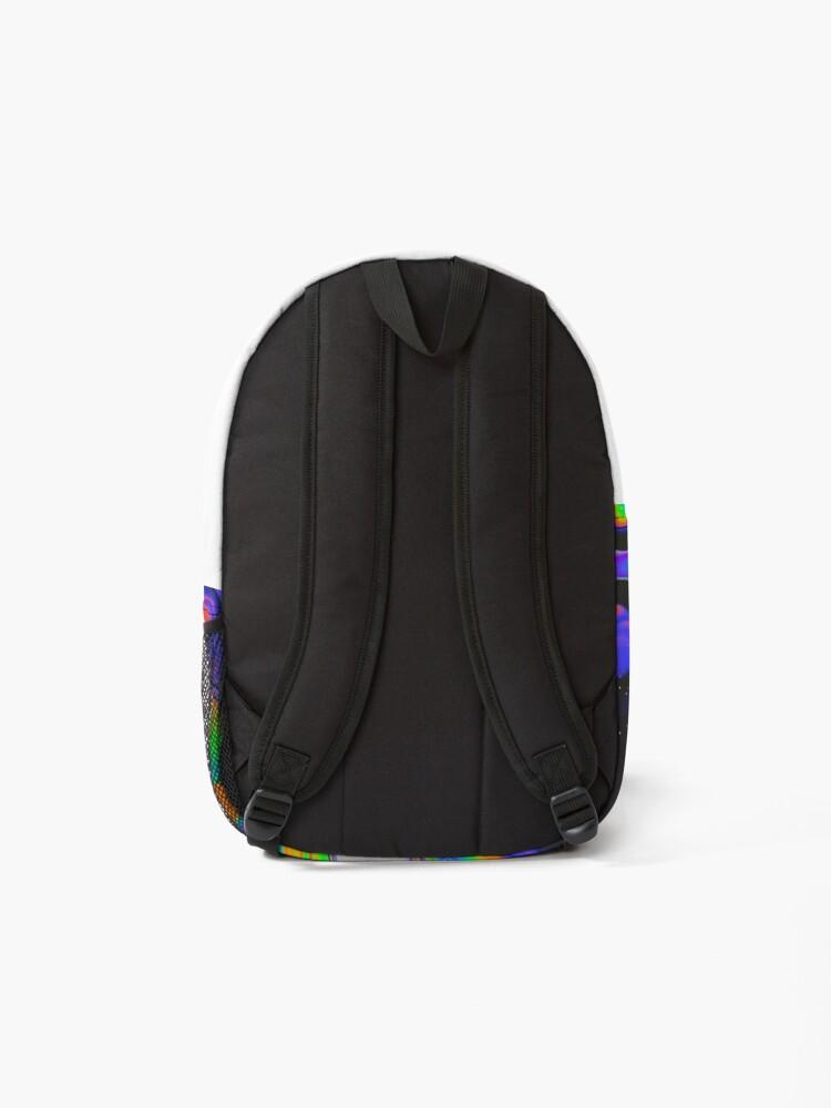 Alternate view of PRETENDING Backpack