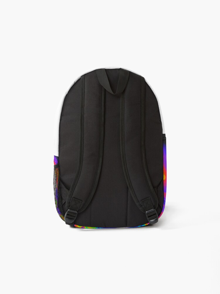 Alternate view of WINTER SUN Backpack