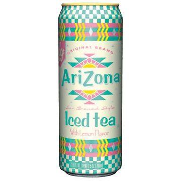 ARIZONA CAN by SquincyJones