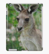 Kangaroo iPad Case/Skin