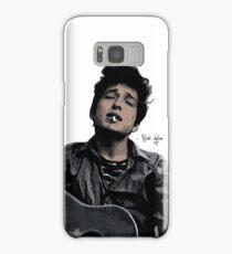Bob Dylan Samsung Galaxy Case/Skin