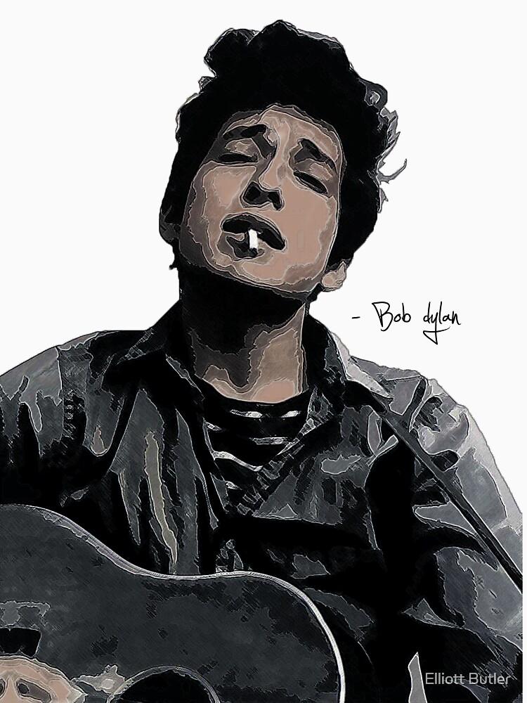 Bob Dylan | Unisex T-Shirt