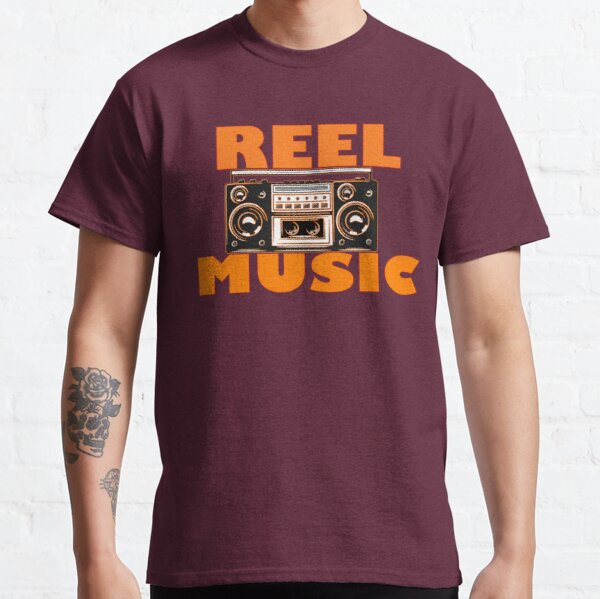 once upon a time there was beautiful music Classic T-Shirt