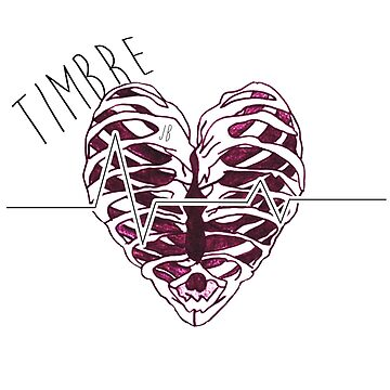 Timbre Heart and Lungs by JadeBrown