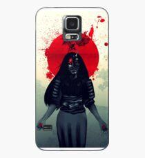 Hannya  Case/Skin for Samsung Galaxy