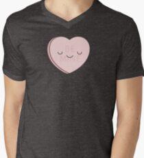 Pink Candy Heart T-Shirt