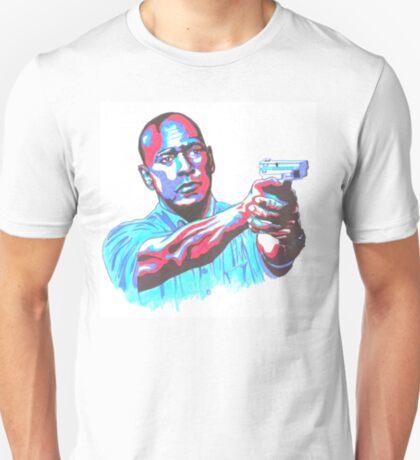 Denzel Washington Equalizer movie T-Shirt