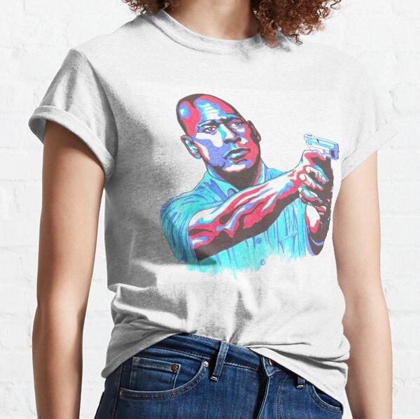 Denzel Washington Equalizer movie Classic T-Shirt