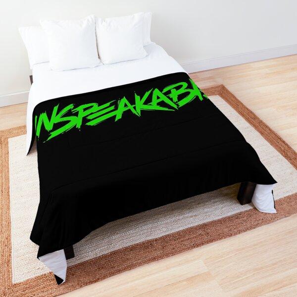 spechless mute 2020 Comforter