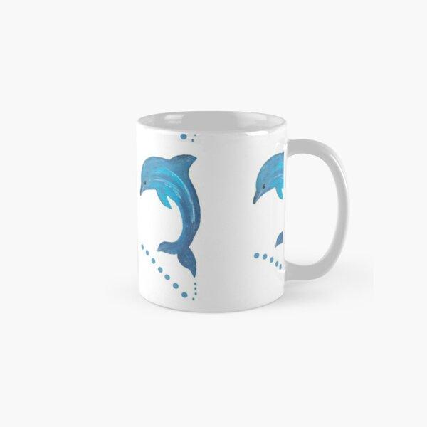 Dolphin Classic Mug