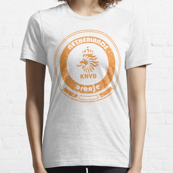 World Cup Football - Team Netherlands (distressed) Essential T-Shirt