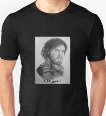 Athos T-shirt unisexe