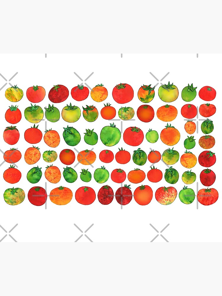 Enchanted Tomatoes by junebugscorner