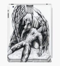 Death of Spiderman iPad Case/Skin